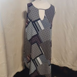 Bar III dress size L